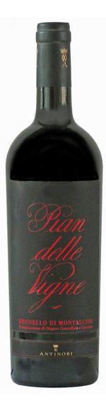 Pian delle Vigne - Brunello di Montalcino DOCG 2015 - Antinori