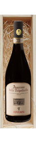 Geschenkkist met Uitmuntend beoordeelde Amarone Classico DOCG