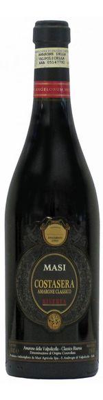 Costasera Amarone Classico Riserva DOC - 2013 - Masi Agricola
