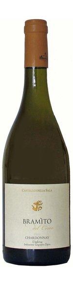Bramito del Cervo Chardonnay - 2020 - Castello della Sala - Antinori