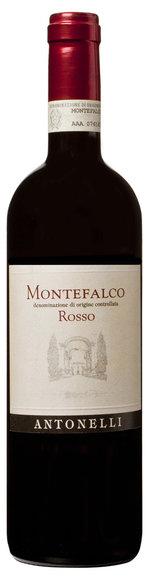 Montefalco Rosso DOC - 2018 - Antonelli San Marco