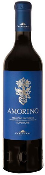 Amorino - Pecorino Abruzzo DOC - 2017 - Podere Castorani