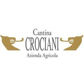 Crociani - Montepulciano - Toscane