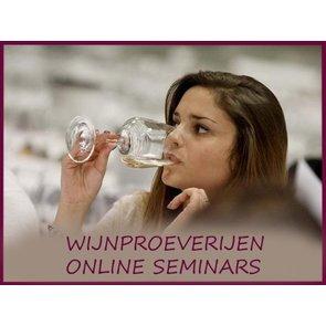 Proeverijen - seminars