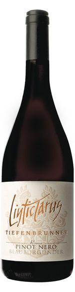 Pinot Nero Riserva DOC - Linticlarus- 2014 - Tiefenbrunner - Alto Adige