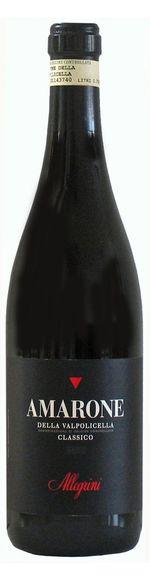 Amarone della Valpolicella Classico - DOCG - Allegrini
