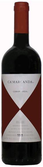 Camarcanda Bolgheri - 2011 - DOC - Ca'Marcanda - Gaja