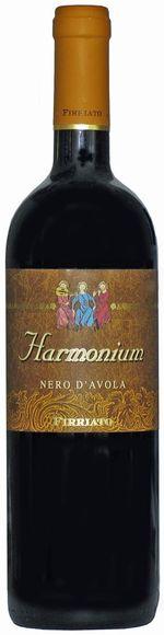 Harmonium - Sicilia D.O.C. - 2013 - Firriato