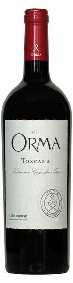 Orma - Podere Orma - 2011 - Bolgheri IGT - Toscane
