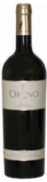 Oreno - 2016 - Toscana IGT - Tenuta Sette Ponti
