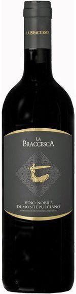 La Braccesca - Vino Nobile di Montepulciano DOCG - 2015 - Antinori