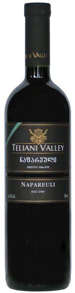 Napareuli - Napareuli appelation - Teliani Valley - Georgië