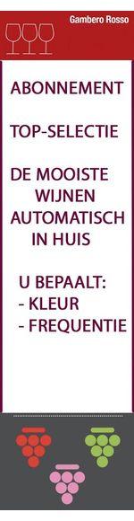 WIJNABONNEMENT - TOP SELECTIE - IEDERE 1, 2 OF 3 MAAND(EN) AUTOMATISCH DE MOOISTE WIJNEN IN HUIS