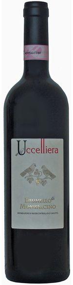 Brunello di Montalcino 2013 - DOCG – Uccelliera