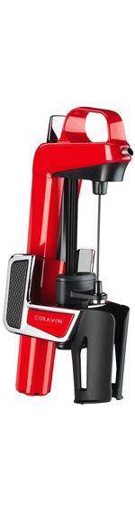 CORAVIN MODEL 2 ELITE SYSTEM RED
