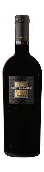 Sessantanni Primitivo di Manduria DOP - San Marzano