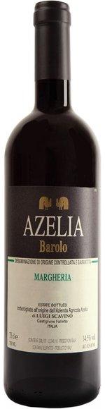 Barolo - Margheria Cru - DOCG - Az. Agr. Azelia di Luigi Scavino