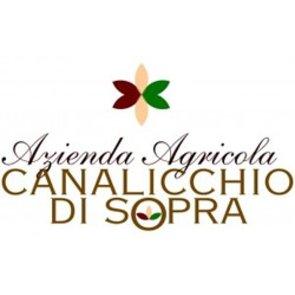 Canalicchio di Sopra - Montalcino