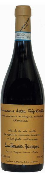 Amarone della Valpolicella Classico DOCG - 2007 - Az. Agr. Quintarelli Giuseppe