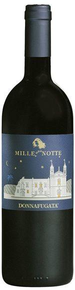 Mille e una Notte - 2016 - Sicilia DOC - Donnafugata