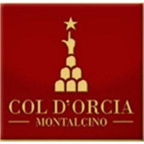 Col d' Orcia - Montalcino