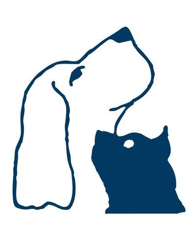 Borduren van het Dierenartsenpraktijk Danswijk logo op een kledingstuk naar keuze