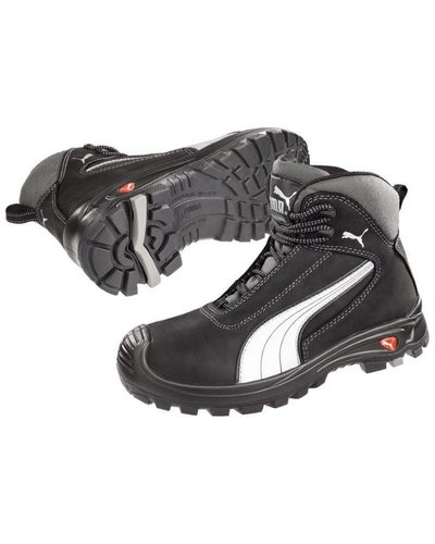Puma Safety Shoes 63.021.0 werkschoenen
