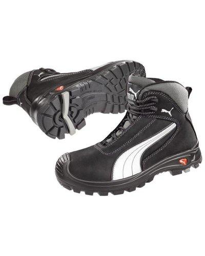 Puma Safety Shoes Cascades Mid werkschoenen