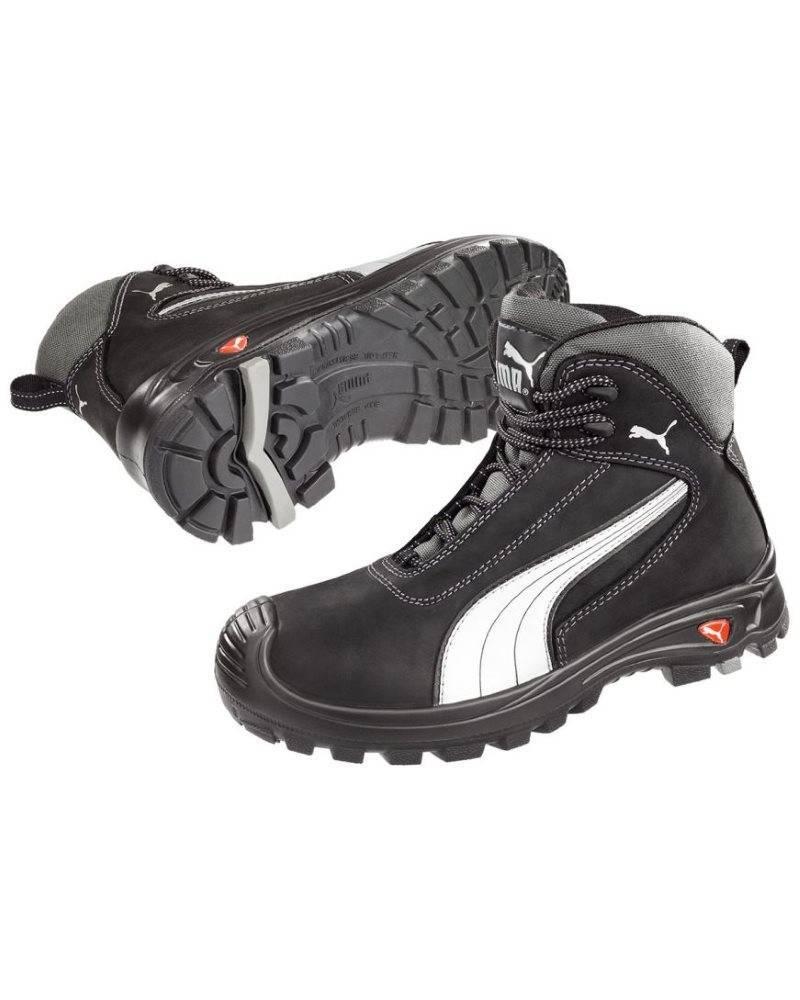 Puma Werkschoenen Aanbieding.Puma Safety Shoes 63 021 0 Puma Werkschoenen