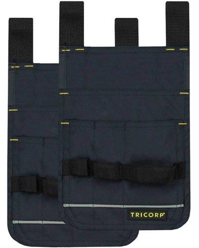 Tricorp TSP 2000 Tricorp Losse spijkerzakker Navy