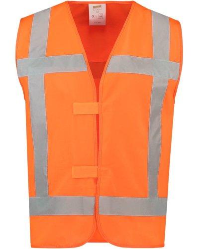 Tricorp Veiligheidsvest geel of oranje RWS