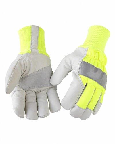 Blaklader 2240 Gevoerde Handschoenen