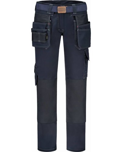 Workman 2.7025 Dames Werkbroek Navy