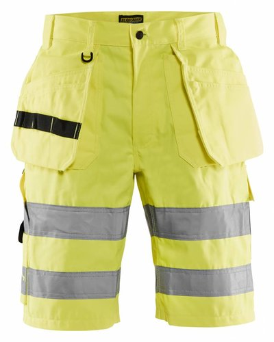 Blaklader 1535 High Visibility Short