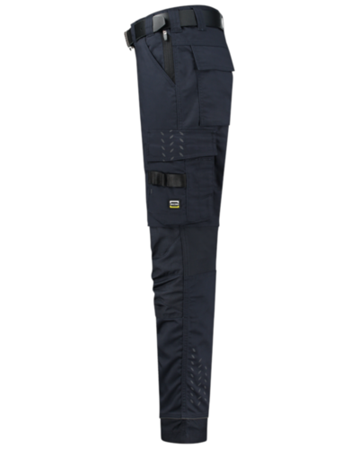 Tricorp Werkbroek Twill Cordura Stretch 502020 Heren / Unisex
