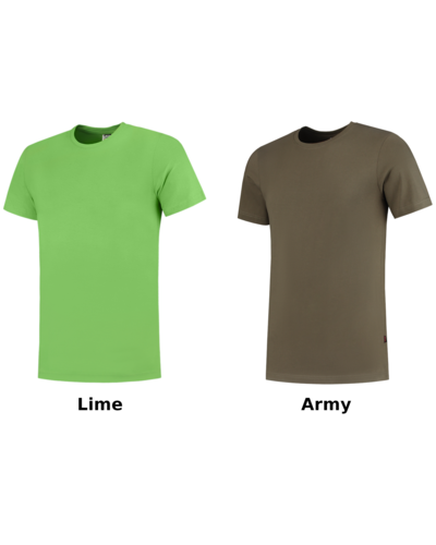 Tricorp TFR160 Slim-Fit T-shirt