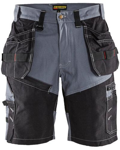 Blaklader X1502 Short, grijs of zwart