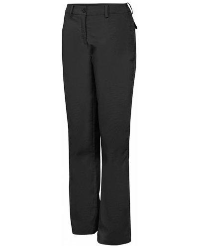 Proact Dames pantalon met elegante getailleerde snit.