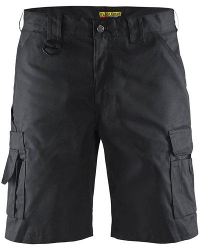 Blaklader Short 1447, zwart, blauw of grijs