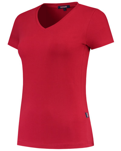 Tricorp Dames Slim-Fit T-shirt in diverse kleuren