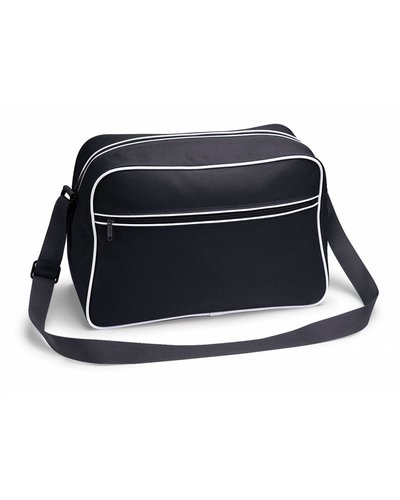 BG14 Retro Shoulder Bag in verschillende kleuren