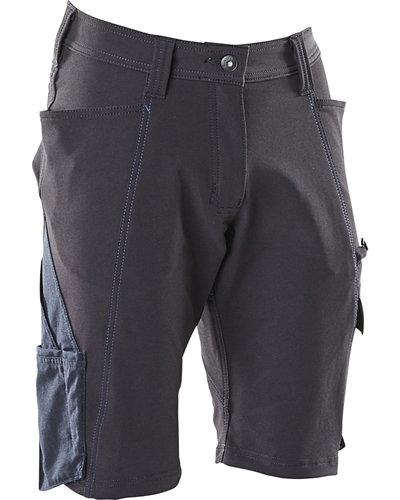 Mascot Dames shorts, PEARL