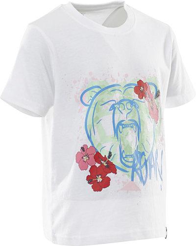 Mascot T-shirt voor meisjes met print