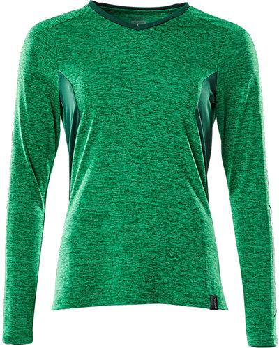 Mascot Dames T-shirt met lange mouwen, COOLMAX®