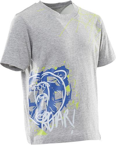 Mascot T-shirt voor jongens met print