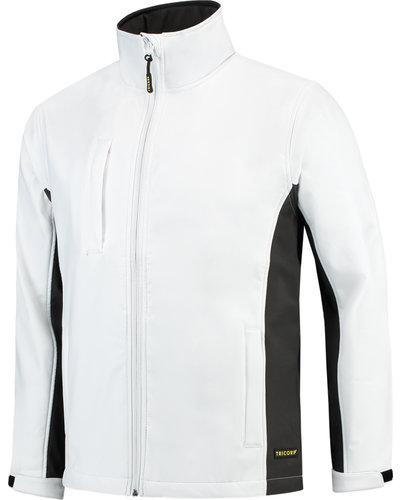 Tricorp TJ2000 Witte Softshell Jas