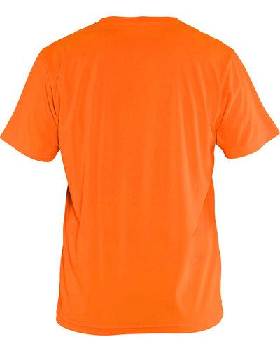 Blaklader 3331.1011 T-shirt day visible