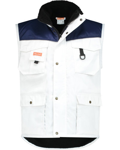 Workman 10.1.1142 Bi-colour Bodywarmer