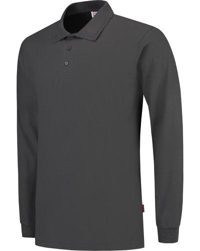 Tricorp PPL180 Poloshirt lange mouw 50% katoen/50% polyester