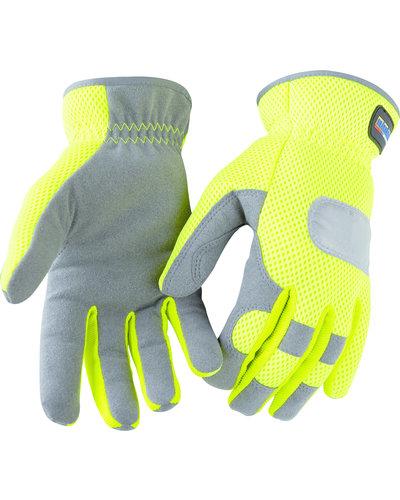 Blaklader 2242 Bifrost Fluorescerende Werkhandschoenen